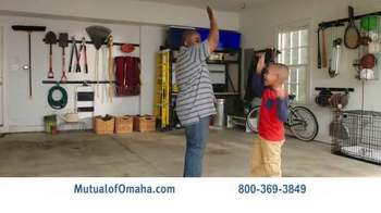 Mutual of Omaha Life Insurance TV Spot, 'The Thing You've Been Putting Off' - Thumbnail 3