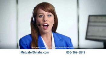 Mutual of Omaha Life Insurance TV Spot, 'The Thing You've Been Putting Off' - Thumbnail 6
