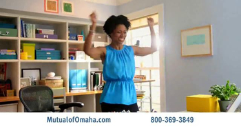 Mutual of Omaha Life Insurance TV Spot, 'The Thing You've Been Putting Off' - Thumbnail 8