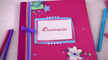 American Girl TV Spot, 'Share Your Story' - Thumbnail 1