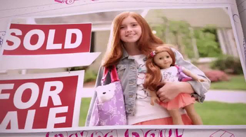 American Girl TV Spot, 'Share Your Story' - Thumbnail 2
