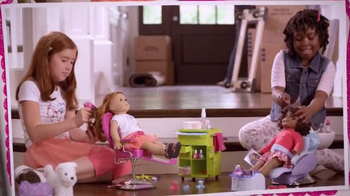 American Girl TV Spot, 'Share Your Story' - Thumbnail 4