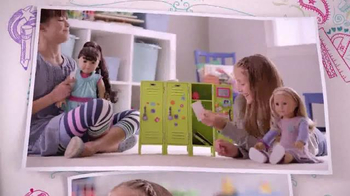 American Girl TV Spot, 'Share Your Story' - Thumbnail 5