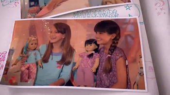 American Girl TV Spot, 'Share Your Story' - Thumbnail 7