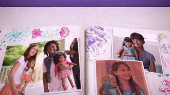 American Girl TV Spot, 'Share Your Story' - Thumbnail 9