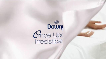 Downy TV Spot, 'The Story of the Irresistible Bed: Wash in the Wow' - Thumbnail 2