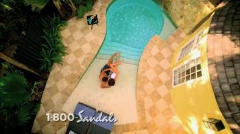 Sandals Resorts TV Spot, 'A Break, An Escape' - Thumbnail 3