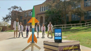 TracFone 90-Day Plans TV Spot, 'Classroom' - Thumbnail 5