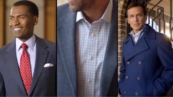 JoS. A. Bank TV Spot, 'October: BOG3 Suits + Sportcoats #2' - Thumbnail 5