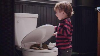 Delta FlushIQ TV Spot, 'Potty Training'