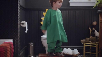 Delta FlushIQ TV Spot, 'Potty Training' - Thumbnail 3