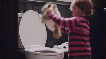 Delta FlushIQ TV Spot, 'Potty Training' - Thumbnail 7