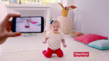 Fisher Price Bounce, Stride & Ride Elephant TV Spot, 'Baby to Play' - Thumbnail 2