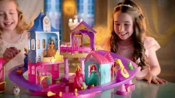 Disney Princess Glitter Gliders TV Spot, 'Glide to The Ball' - Thumbnail 6