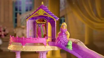 Disney Princess Glitter Gliders TV Spot, 'Glide to The Ball' - Thumbnail 7