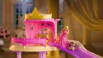Disney Princess Glitter Gliders TV Spot, 'Glide to The Ball' - Thumbnail 8
