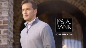 JoS. A. Bank TV Spot, 'October: BOGO + BOG2' - Thumbnail 10