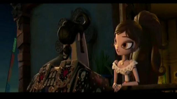 The Book of Life - Alternate Trailer 37