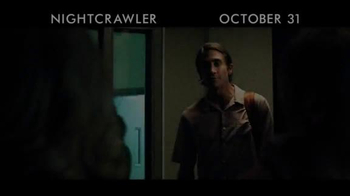 Nightcrawler - Alternate Trailer 8