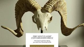 Ethan Allen TV Spot, 'The Next Classics' - Thumbnail 10