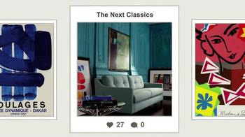 Ethan Allen TV Spot, 'The Next Classics' - Thumbnail 4