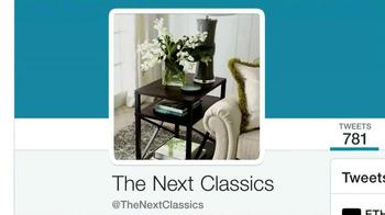 Ethan Allen TV Spot, 'The Next Classics' - Thumbnail 6