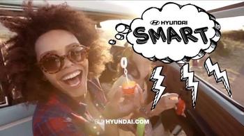 2014 Hyundai Elantra TV Spot, 'Stay Hyundai Smart' - Thumbnail 4