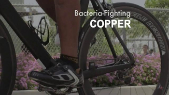 Copper Fit TV Spot Featuring Brett Favre - Thumbnail 6