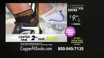 Copper Fit TV Spot Featuring Brett Favre - Thumbnail 8
