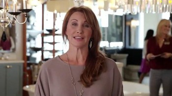 Ferguson TV Spot, 'Bath, Kitchen & Lighting Gallery' Featuring Amy Matthews - 510 commercial airings