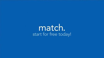 Match.com TV Spot, 'Match on the Street: Two Different Paths' - Thumbnail 9