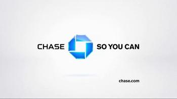 JPMorgan Chase TV Spot, 'First Impressions' - Thumbnail 10