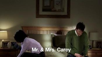 K-Y Brand Yours+Mine TV Spot, 'Mr. & Mrs. Carey' - Thumbnail 1