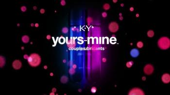 K-Y Brand Yours+Mine TV Spot, 'Mr. & Mrs. Carey' - Thumbnail 10