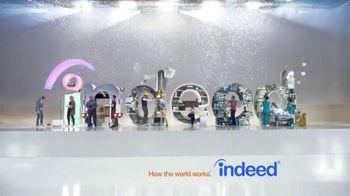 Indeed TV Spot, 'World's #1' - Thumbnail 9