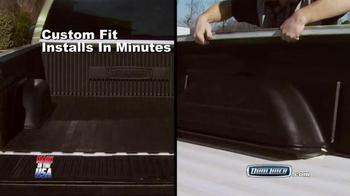 Dual Liner TV Spot, 'Never Worry Again' - Thumbnail 4