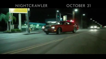 Nightcrawler - Alternate Trailer 5