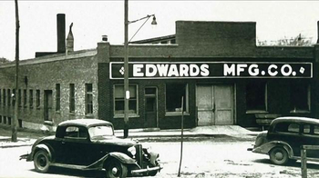 Edwards Manufacturing Company TV Spot, 'Since 1875' - Thumbnail 1