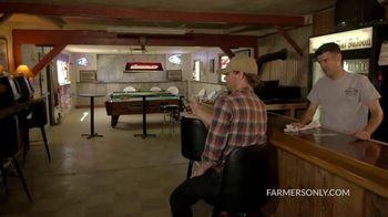 FarmersOnly.com TV Spot, 'Lonely Acres'