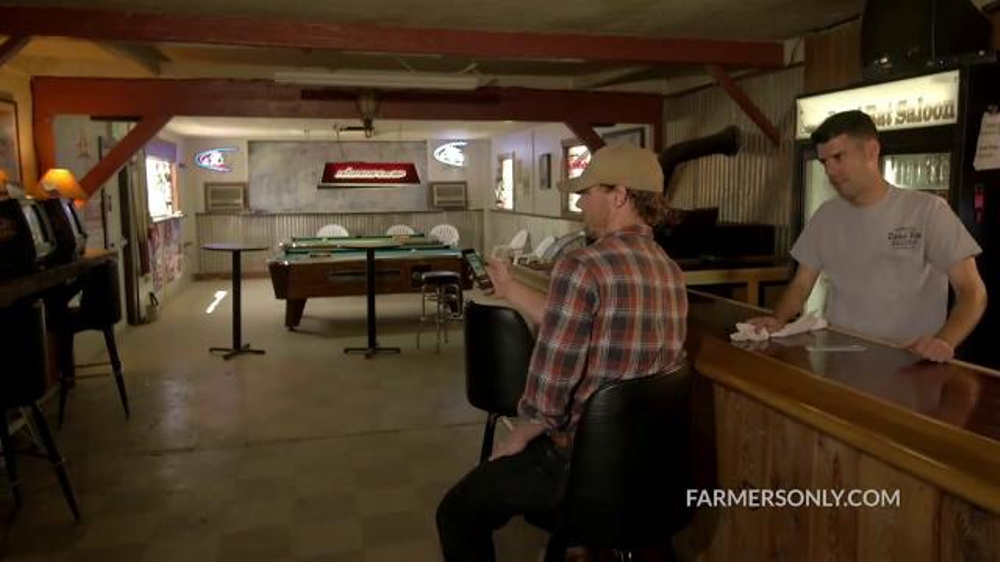 farmers only dating commercial 2015