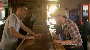 FarmersOnly.com TV Spot, 'Lonely Acres' - Thumbnail 5