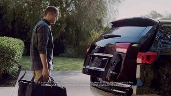 2015 Kia Sedona TV Spot, 'Estilo: Sofisticado' [Spanish] - 293 commercial airings