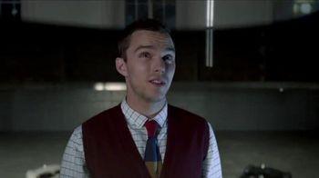 Jaguar F-Type TV Spot, 'British Intel' Featuring Nicholas Hoult - 820 commercial airings