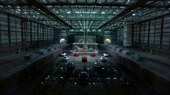 Jaguar F-Type TV Spot, 'British Intel' Featuring Nicholas Hoult - Thumbnail 3