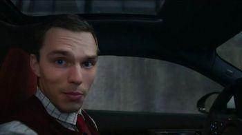 Jaguar F-Type TV Spot, 'British Intel' Featuring Nicholas Hoult - Thumbnail 8
