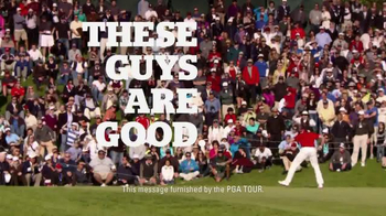 PGA Tour TV Spot, '2014 FedEx Cup Playoffs' Song by Leatherbag - Thumbnail 9