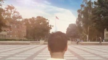 University of California, Los Angeles TV Spot, 'We, the Optimists' - Thumbnail 9