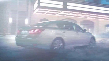 2015 Lexus IS 250 AWD TV Spot, 'Forget The Forecast' - Thumbnail 2
