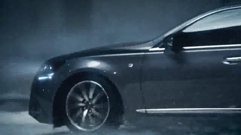 2015 Lexus IS 250 AWD TV Spot, 'Forget The Forecast' - Thumbnail 6
