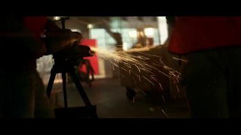 2014 Ram 3500 TV Spot, 'Just the Facts: Job Site' - Thumbnail 1
